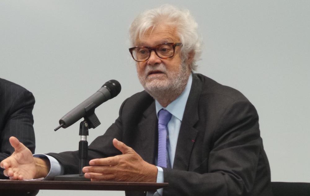 Le mandat d'Éric Hayat à la Présidence du GIP-MDS prorogé