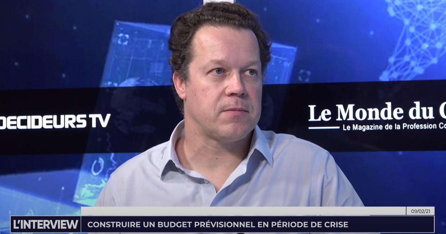 Construire un budget prévisionnel en période de crise