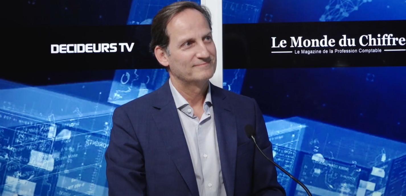 Patrice Morot, nouveau Président de PwC France et Maghreb : « Je suis extrêmement confiant en l'avenir »