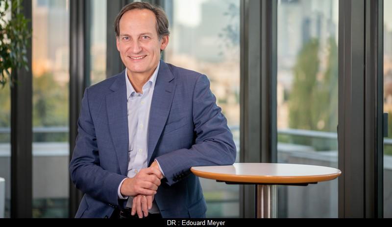 Patrice Morot futur Président de PwC France et Maghreb
