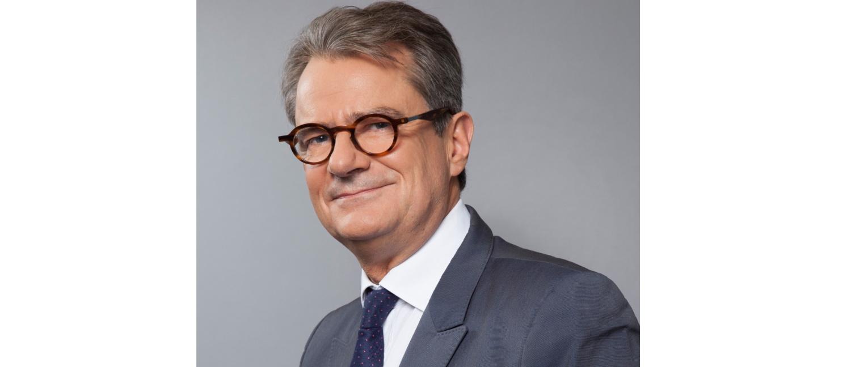 Paul Vaillant nouveau Président de RSM en France