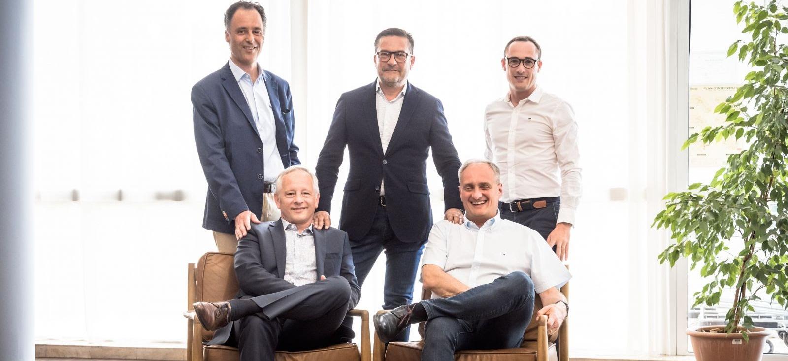 Digitalisation de la profession comptable : cinq acteurs créent « Le Village Connecté »